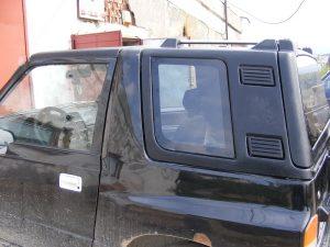 Hardtop Suzuki Vitara