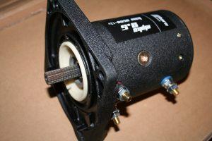Motor complet 12V-24V pentru 9500