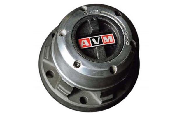 AVM (MRL)