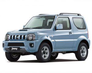 Suzuki Jimny - 1.3, 1.5 benzina-motorina