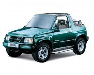 Suzuki Vitara, Grand Vitara - 1.6, 1.9, 2.0 benzina-motorina