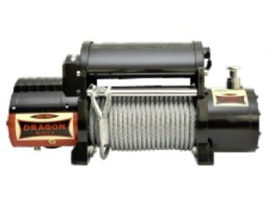 Trolii Dragon Winch